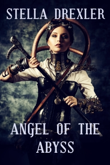 Angel of the Abyss New cover