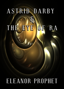 Eye of Ra cover new