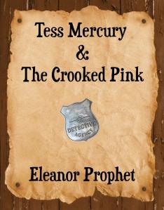 Tess Mercury Cover