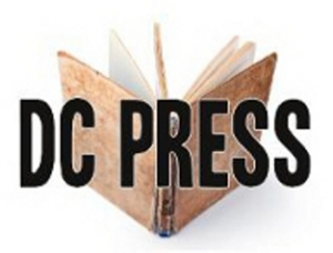 DC Press Books Logo