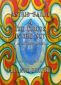 Circus in the Sky Print Cover