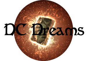 DC Dreams Logo