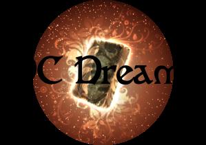 DC Dreams Logo